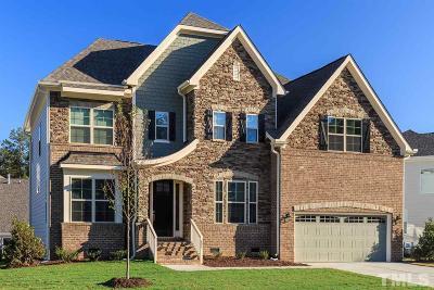 Apex Single Family Home For Sale: 133 Pondside Drive #145
