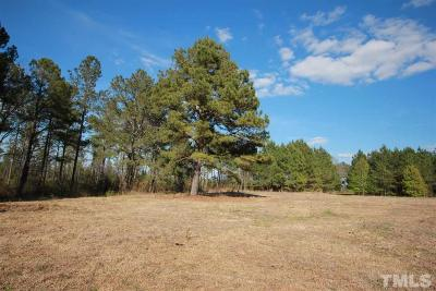Johnston County Residential Lots & Land For Sale: Nc 210 Highway