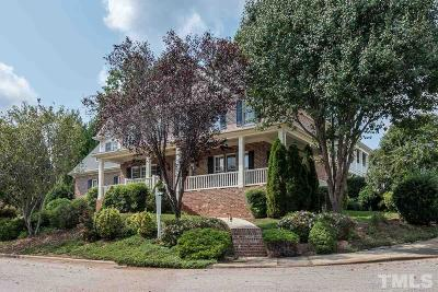 Wakefield Single Family Home For Sale: 2909 Magnolia Grove Court