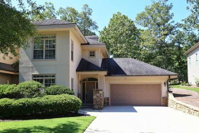 Chatham County Townhouse For Sale: 95115 Vance Knoll
