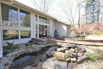 Cary Single Family Home Contingent: 303 Lochside Drive