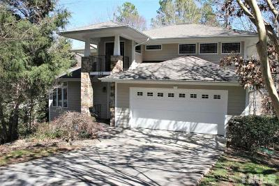Chapel Hill Single Family Home For Sale: 105 Cardiff Place