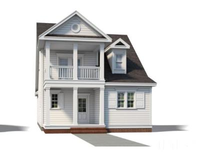 Wendell Single Family Home Pending: 1504 Rhodeschool Drive