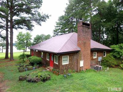 Single Family Home For Sale: 142 Appletree Lane