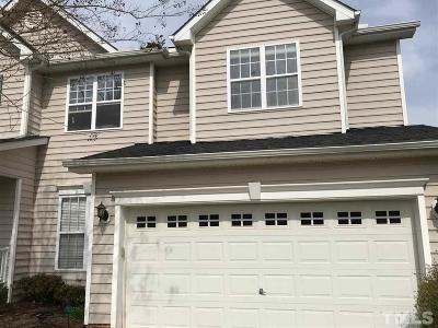 Bedford, Bedford At Falls River, Bedford Estates, Bedford Townhomes Single Family Home Contingent: 2533 Gregmoor Court