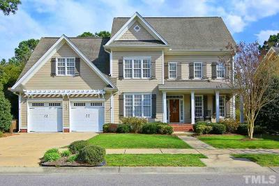 Wake Forest NC Single Family Home Contingent: $439,900