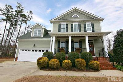 Single Family Home For Sale: 4309 Windsong Circle