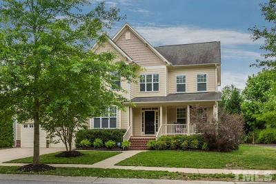 Bedford, Bedford At Falls River, Bedford Estates, Bedford Townhomes Single Family Home For Sale: 3005 Grandview Heights Lane