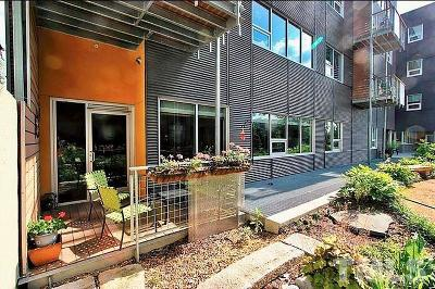 Durham Condo For Sale: 130 Hunt Street #107