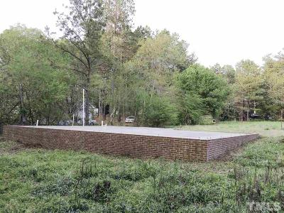 Residential Lots & Land For Sale: 3505 Wood Duck Lane
