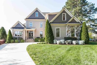 Apex Single Family Home For Sale: 3520 Foy Glen Court