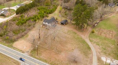 Mebane Residential Lots & Land For Sale: 2150 Us 70