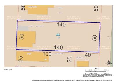 Durham County Residential Lots & Land For Sale: 1208 Berkeley Street