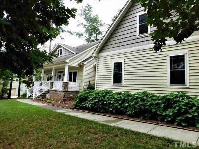 Franklinton Single Family Home For Sale: 3656 Jordan Circle