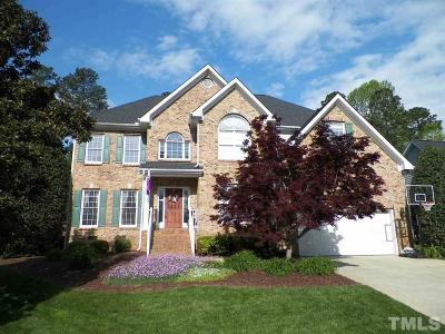 Cary Single Family Home For Sale: 209 Arbordale Court