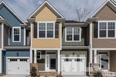 Rental For Rent: 124 Hundred Oaks Lane