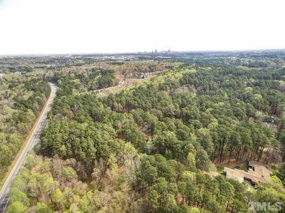 Raleigh Residential Lots & Land For Sale: 1704 Towee Trail