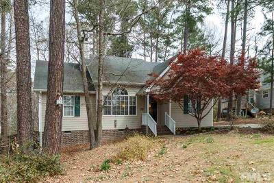 Creedmoor Single Family Home Contingent: 2571 Mangum Avenue