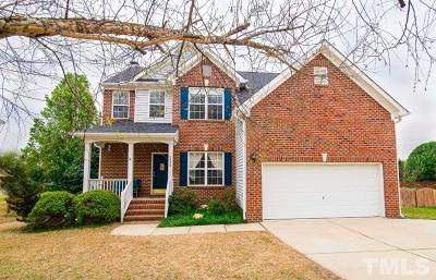 Crooked Creek, Crooked Creek At Meadowview Single Family Home Pending: 2648 Bloomsberry Ridge Drive