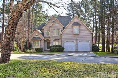 Chapel Hill Single Family Home For Sale: 81104 Alexander