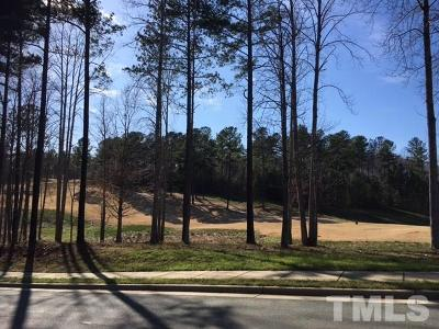 Chatham County Residential Lots & Land For Sale: 15 Nuthatch