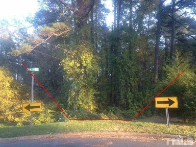 Durham Residential Lots & Land For Sale: 2748 Woodmont Drive