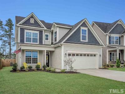 Grays Creek Single Family Home Contingent: 1372 Forest Fern Lane