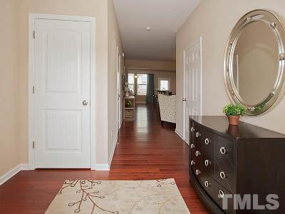 Johnston County Townhouse For Sale: Willow Trace Way #87