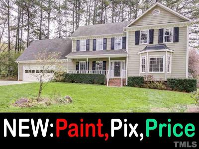 Durham Single Family Home For Sale: 920 Kimball Drive