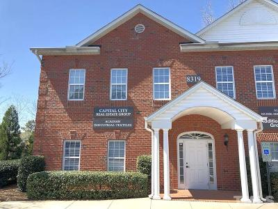 Wake County Commercial For Sale: 8319 Six Forks Road