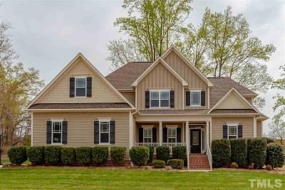 Flowers Plantation Single Family Home For Sale: 206 Old York Circle
