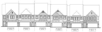 Townhouse For Sale: 315 Fenella Drive #57