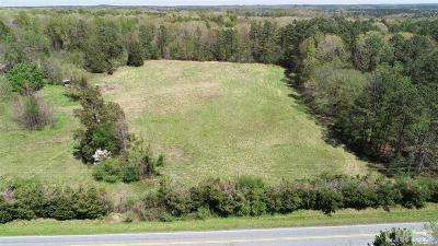 Bear Creek Residential Lots & Land For Sale: 1723 Reno Sharps Store Road