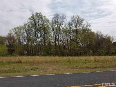 Holly Springs Residential Lots & Land For Sale: 5151 Old Powell Road