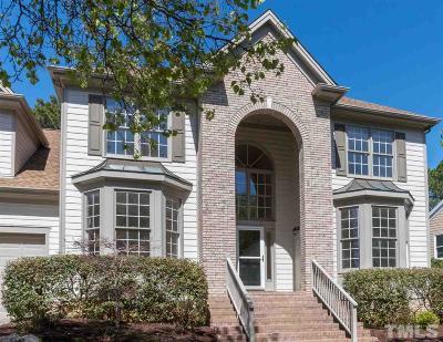 Preston Single Family Home For Sale: 315 Creek Park Drive