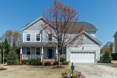 Cary Single Family Home For Sale: 114 Ivyshaw Road