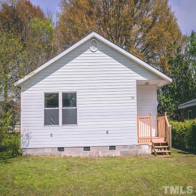 Single Family Home For Sale: 504 E Townsend Street