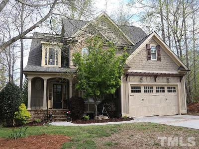 Wake Forest Single Family Home For Sale: 532 Whistable Avenue