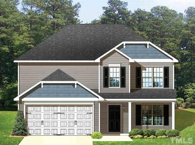 Single Family Home For Sale: 29 Ridge Bluff Lane
