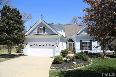 Village Of Sippihaw Single Family Home Pending: 912 Noconia Place