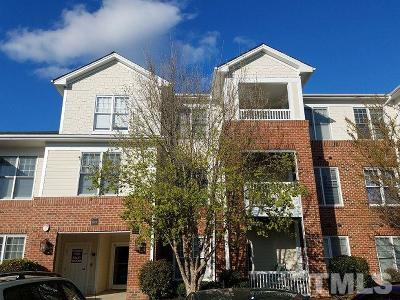Condo For Sale: 632 Waterford Lake Drive #632