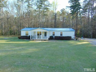 Manufactured Home For Sale: 187 Autumn Lane