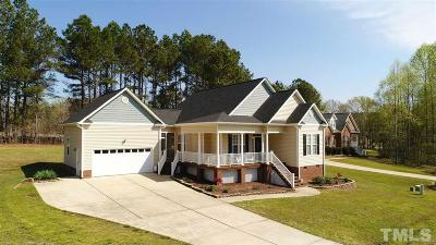 Single Family Home For Sale: 1705 Shell Cracker Drive
