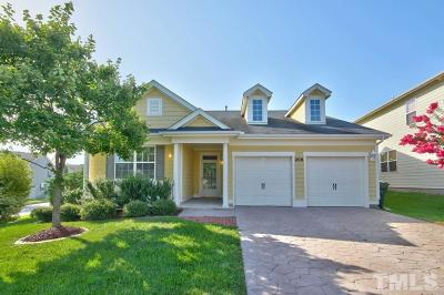 Cary Single Family Home For Sale: 208 Lime Creek Court