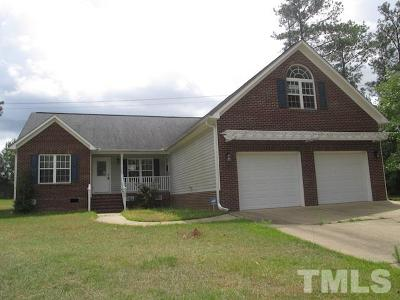 Sanford Single Family Home For Sale: 42 Francis Court