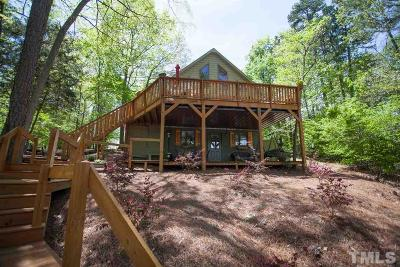 Semora NC Single Family Home For Sale: $389,000
