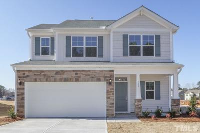 Single Family Home For Sale: 160 Cranes Nest Drive #111