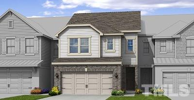 Durham Townhouse Pending: 1113 Lotus Lilly Drive