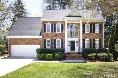 Cary Single Family Home For Sale: 105 S Devimy Court
