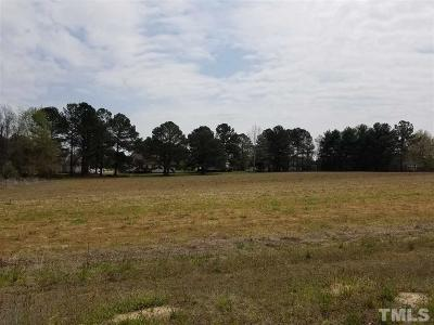 Holly Springs Residential Lots & Land For Sale: 5191 Old Powell Road